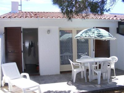 Photo for Maisonette 500 m from the beach - La Tranche Sur Mer