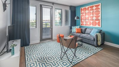 Photo for Luxurious 1BR in Tempe #2031 by WanderJaunt