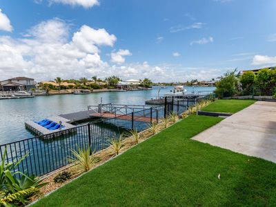 Photo for Canal Duplex close to everything you need for a Great Holiday