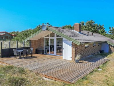 Photo for Quaint holiday home in Ringkøbing with Sauna
