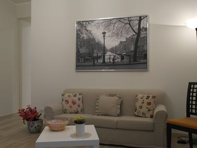 Photo for Angelina House in Trastevere just minutes from Piazza Venezia
