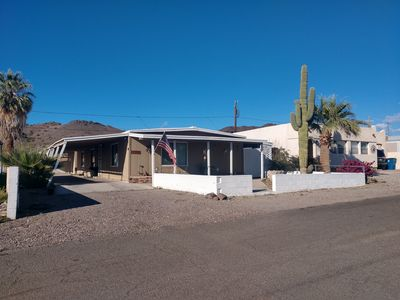 Photo for Walking distance to river and free boat ramp. Near AZ Peace trail.
