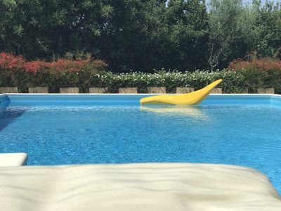 Photo for Manor House with Sharing Pool