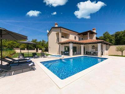 Photo for Holiday house Poreč for 6 - 7 persons with 3 bedrooms - Villa
