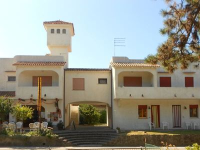 Photo for Holiday apartment Rosolina for 8 persons with 3 bedrooms - Holiday apartment