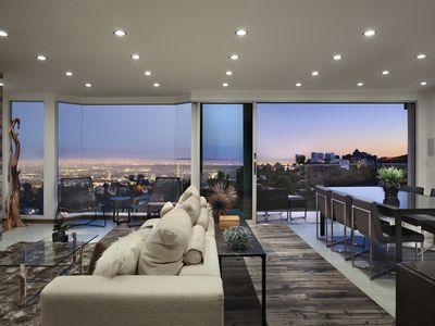 Genial Stunning West Hollywood Modern Sunset Strip W/Balcony View WiFi
