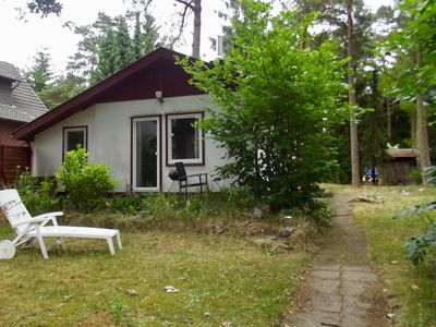 Photo for Holiday house in the Lüneburg Heath up to 4 people