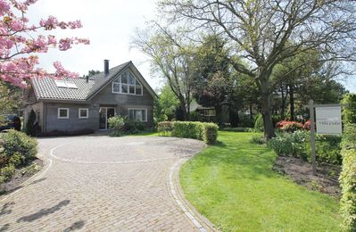 Photo for Luxury Villa For 10 people Close To The Coast In Schoorl
