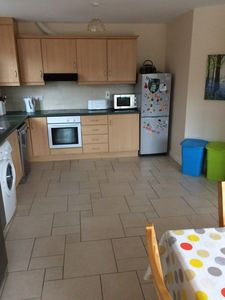 Photo for Luxury, three bedroom duplex apartment close to the heart of Limerick city.