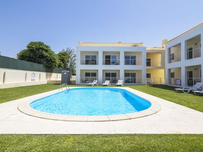 Photo for Apartment Sun Apartments  in Portimão, Algarve - 10 persons, 2 bedrooms
