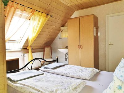 Photo for Triple room - Pension Henze