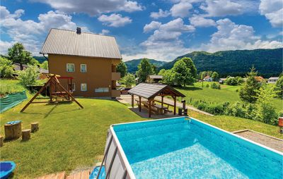 Photo for 1 bedroom accommodation in Ogulin