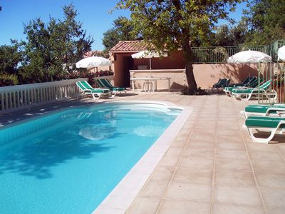 Photo for 4BR Villa Vacation Rental in Cruis