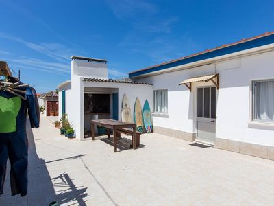Photo for Surf Peniche Island Land