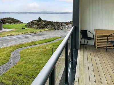 Photo for Vacation home Rong in Øygarden - 4 persons, 2 bedrooms