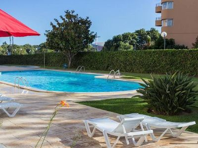 Photo for Vilamoura apartment rental for 1 - 6 people with 1 bedroom - Holiday