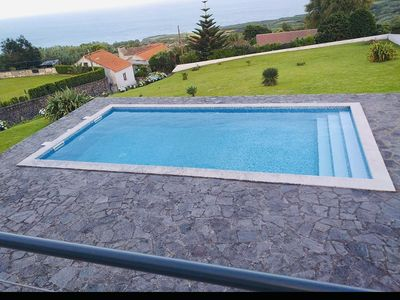 Photo for POOL HOUSE WITH POOL