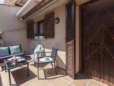 Photo for COZY APARTMENT in THE HEART of TOSSA