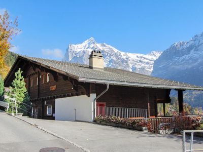 Photo for Apartment Chalet Shangri La in Grindelwald - 6 persons, 3 bedrooms