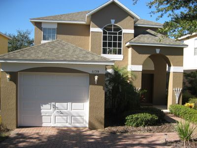 Photo for Beautiful 4 BR/3BA Home in Gated Golf Course Community