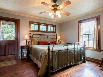 Photo for Honey Creek Cottage | Relax and Unwind in the Scenic Hill Country