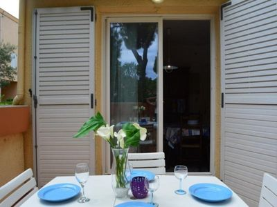 Photo for Apartment Argelès-sur-Mer, 1 bedroom, 4 persons