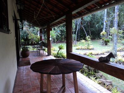 Photo for 4BR Chateau / Country House Vacation Rental in Lumiar, Rio de Janeiro