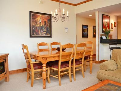 Photo for Perfectly Priced  2 Bedroom  - Village at Breck 3706