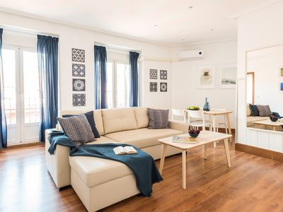 Photo for Fantastic apartment in the heart of Madrid