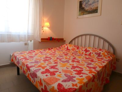 Photo for Apartment with air conditioning in the center of Lido di Pomposa, with sea view