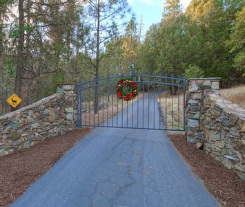 Photo for 3 House Compound, 10+ Acres, Perfect for Retreats and Family Reunions - Yosemite