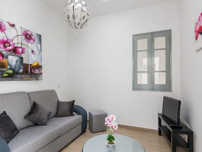 Photo for New apartment for rent with 4 bedrooms in the center of Loulé