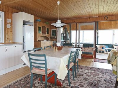 Photo for Vacation home Egense in Storvorde - 5 persons, 3 bedrooms