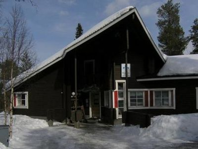 Photo for Vacation home Rohtola a in Äkäslompolo - 6 persons, 2 bedrooms