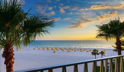 Photo for Beautiful Views of the Gulf of Mexico | Steps from the Beach