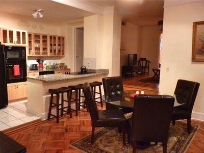 Photo for Apartment Lexington  in New York/ Manhattan, New York - 8 persons, 2 bedrooms