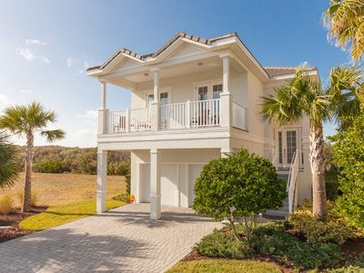 Photo for Barefoot Cove at Cinnamon Beach!! Steps from the beach!