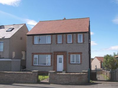 Photo for Vacation home Capenhurst in Seahouses - 6 persons, 3 bedrooms