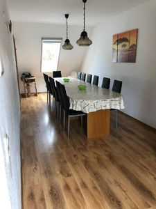 Photo for 7BR Apartment Vacation Rental in Bülkau, Cuxhaven