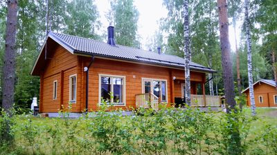 Photo for Vacation home #3  (4+2 persons, 2 bedrooms)