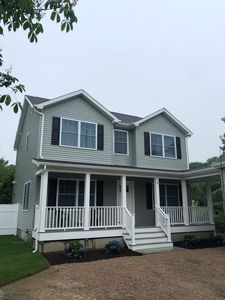 Photo for Beautiful, Brand NEW 5 Bedroom, 3 Bathroom home in Narragansett Pier!!