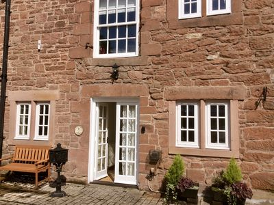 Photo for Beautifully converted stable for 5 near Carlisle, North Cumbria