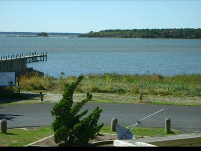 Photo for The Best Location in Dewey Beach 'Baywinds'