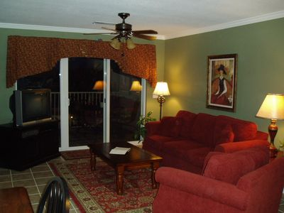 Photo for Sweet Condo Alabama - Lake Martin - Relax & Enjoy - Boating & Golf