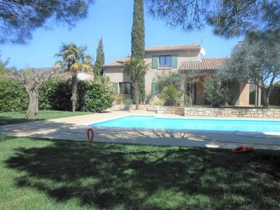 Photo for Villa Lagorce, 5 bedrooms, 10 persons