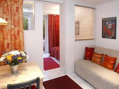 Photo for Parc de Madrid - One Bedroom Apartment, Sleeps 4