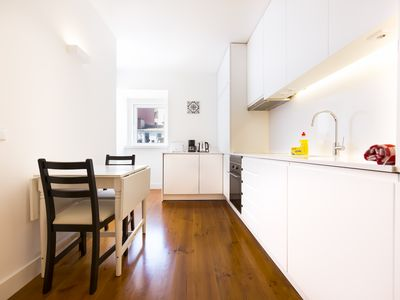 Photo for The Central Lisbonary Apartment Lisbon