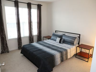 Photo for Extremely Clean Private Room in Clarksburg MD..