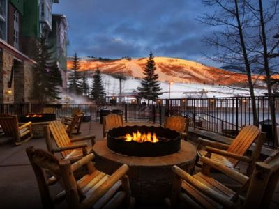 Photo for 2BR Villa Vacation Rental in park city, Utah