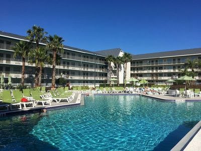 Photo for ULTIMATE ORLANDO ESCAPE, CLOSE TO PARKS, POOL, SHUTTLE, BAR